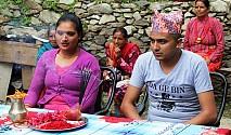 कारागारभित्रै कैदीको विवाह (तस्विरसहित)