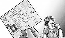 आमाको नामबाट नागरिकता दिन अन्तिम समयमा रोक