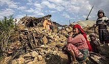 भूकम्प पीडितलाई राहात, मन्त्रालय नै बेखबर(अडियोसहित)